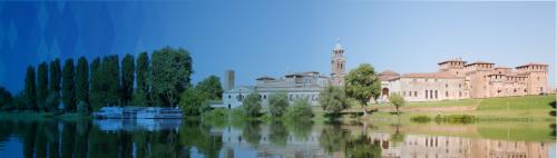 Il Piano delle acque della città di Mantova: analisi degli scenari, prospettive di gestione, sfide e opportunità - macro indicatore M4 @ Sala Mantova - Forum Brixen